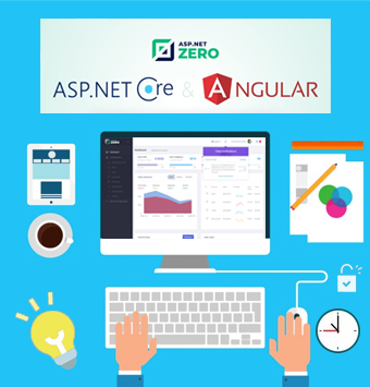 Development from Zero - ASP.Net Zero Developers